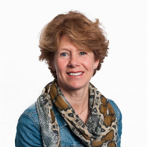 Carolinda van der Linden-Peters-Noordwijkerhout