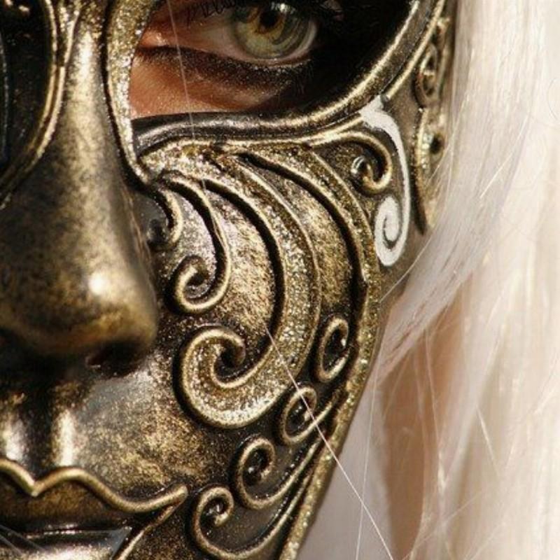 Without the Mask | Noordwijkerhout