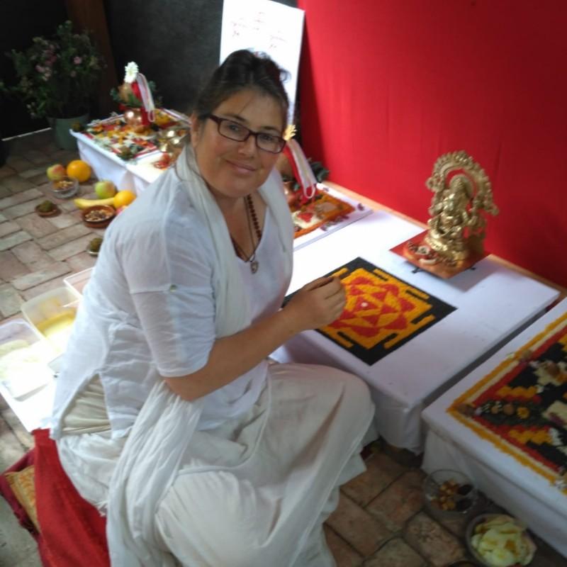 Ganesha Puja ritueel | Voorhout