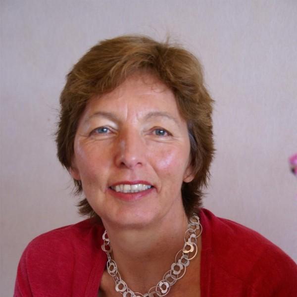 Hildegard Huber-Riedinger-Katwijk