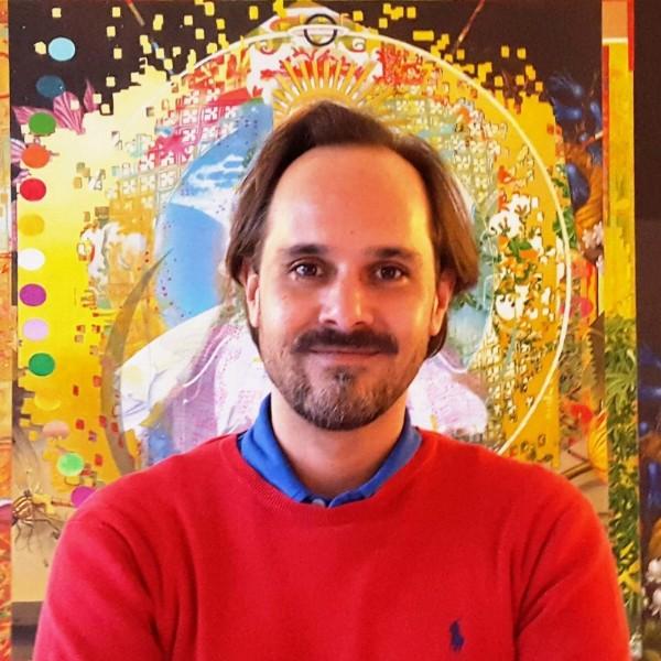 Arthur de Jong-Noordwijk