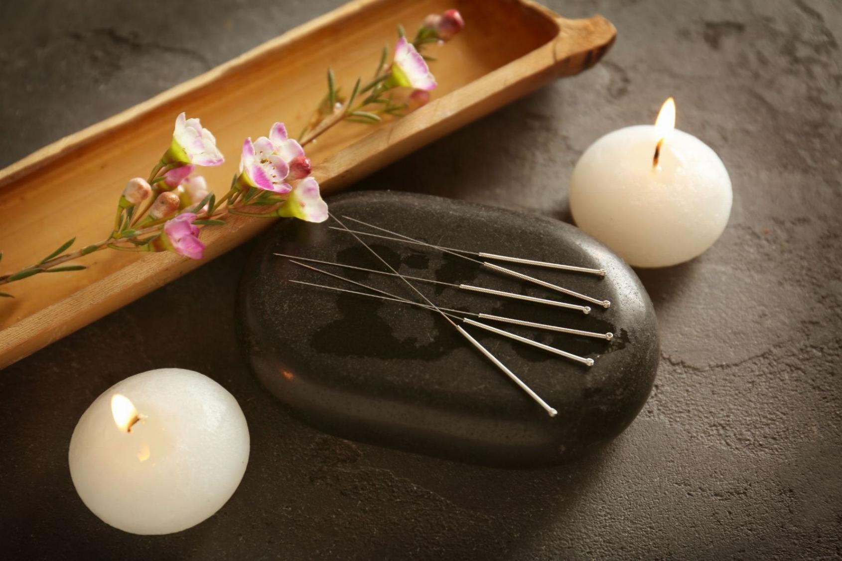 Acupunctuur: Huidaandoening, Cosmetisch (anti-ageing) en Pijnbestrijding ( Dr. Tan & Mr. Tung)