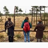Walk & talk: samen wandelen met een fijn gesprek door
