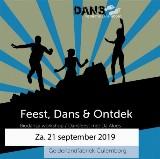Feest, Dans & Ontdek