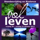 VOL leven, driedaagse Stembevrijding & Biodanza
