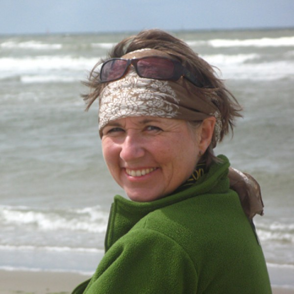 Christine Broekhuizen