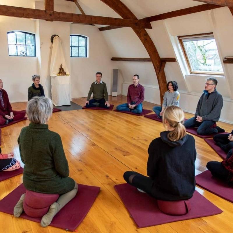 Start cursus vipassanameditatie | Culemborg