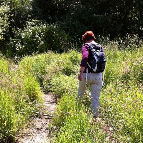 Walk & talk: samen wandelen met een fijn gesprek   Verschillende locaties