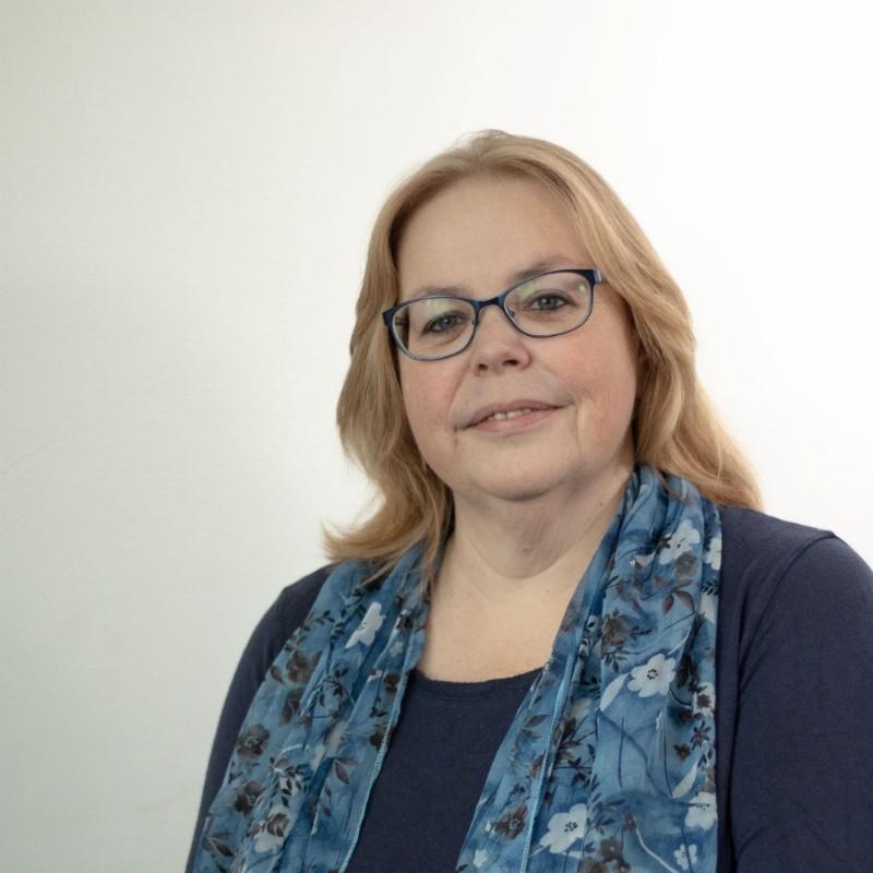 Mareille Jonker-Buisman-Beusichem