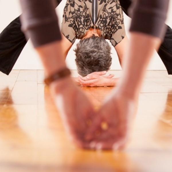 Thema les: Yoga en het managen van stress | Culemborg