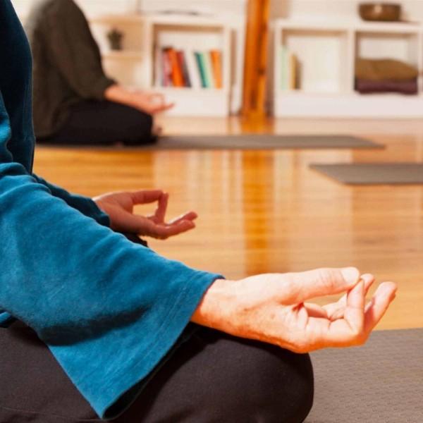 Geleide Meditatie - online | Online met Zoom