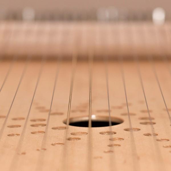 Workshop Meditatieve instrumenten | Culemborg
