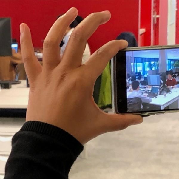 Workshop Filmen met je Smartphone | Deil