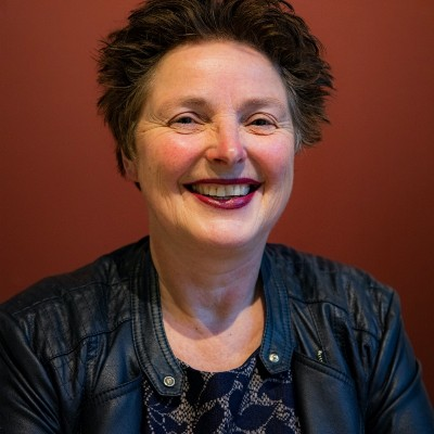 Marga van Holsteijn