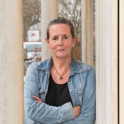 Trudy de Dreu