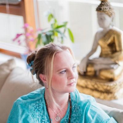Yoga Mariposa voor yoga/pilates/mindfulness