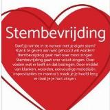 Stembevrijding/Mantrazingen | Delft