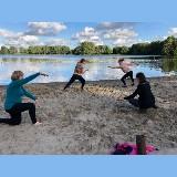 Dans Impro 10 lessen van 12 april - 5 juli | Delft