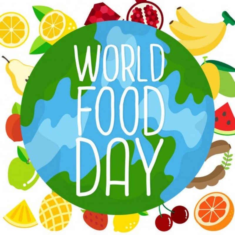 World Food Day | Delft