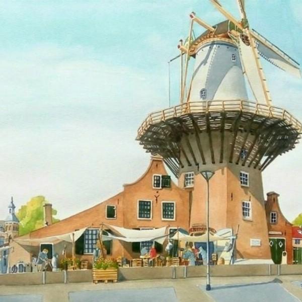 -Delft