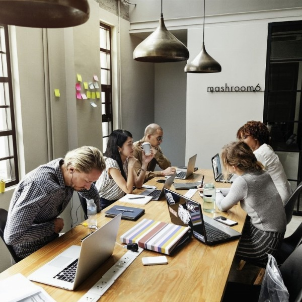 Werkcafé: samen aan je bedrijf werken | Delft