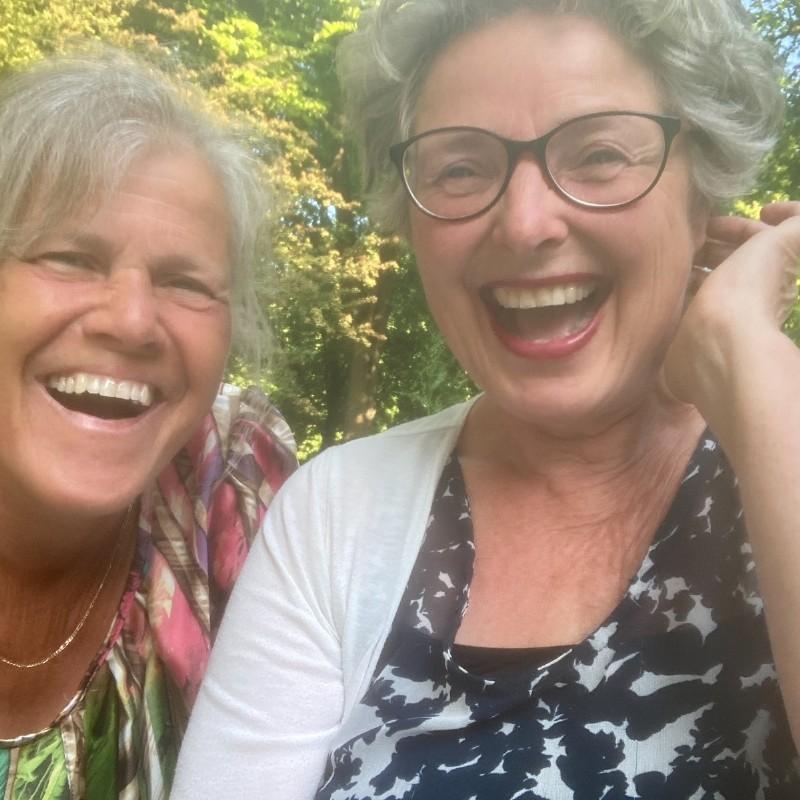 Workshop 'Rust en ruimte in het stiefgezin' | Delft