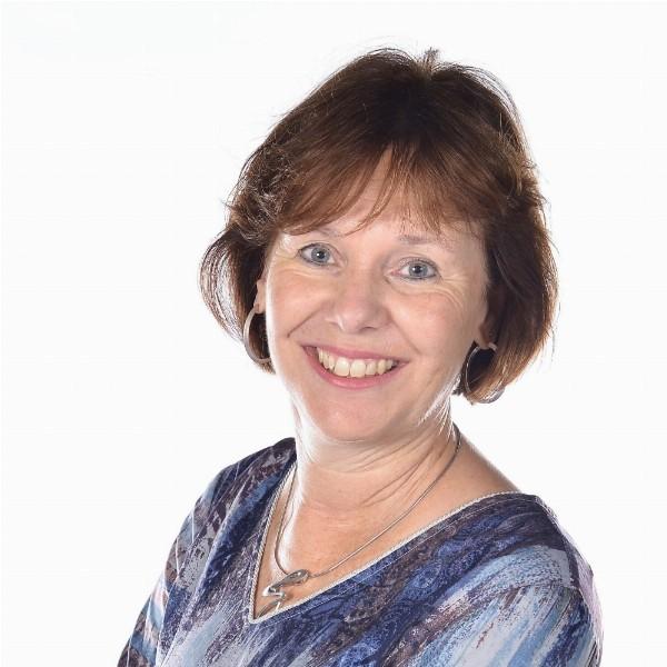 Adrianne van Peet-Delft