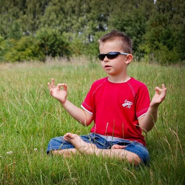 Proefles Mindfulness voor ouder en kind (5-14 jaar) | Delft