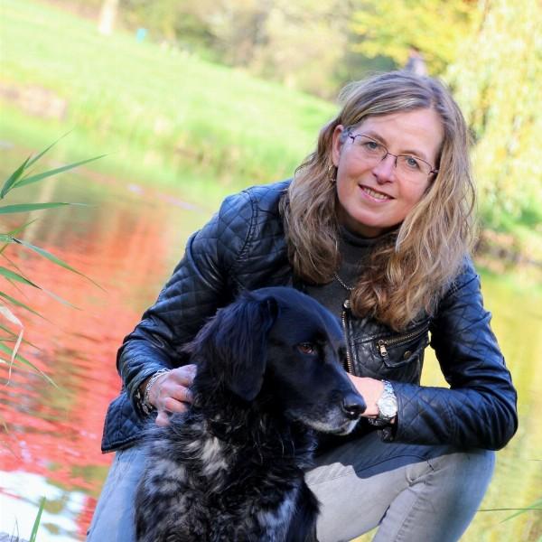 Mirjam  Vijverberg-van der Gaag-Delft