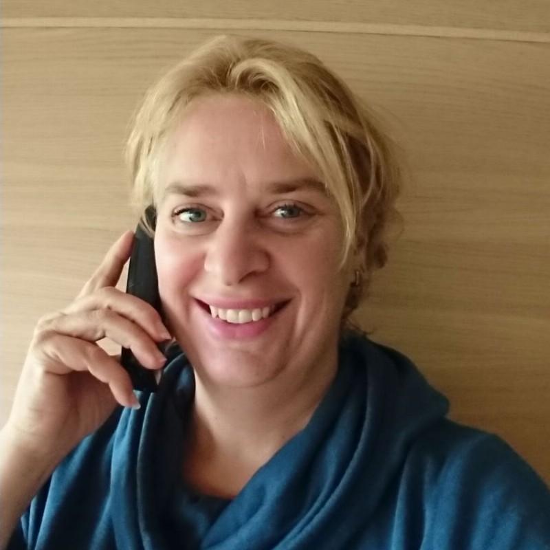 Uitzichtgesprek Rouw en Stress ( 1 op 1 telefoongesprek vanaf 16 november) | Thuis, telefonisch