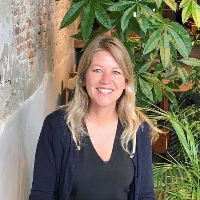 Suzanne Niepce