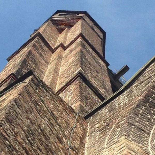 Krachtplekken in Delft - Lezing en excursie   Delft