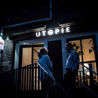 Grand Café Utopie