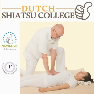 Dutch Shiatsu College