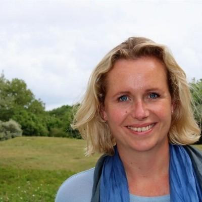 Sarah Muiderman - Intuïtief Schrijven