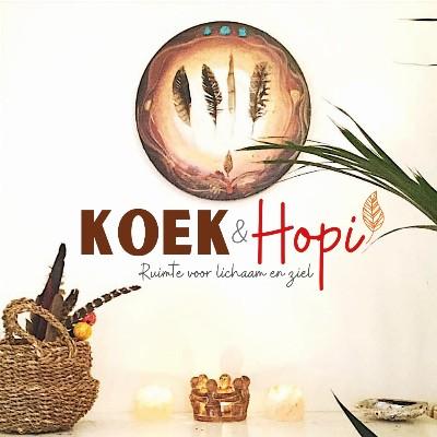 Koek & Hopi - Ruimte voor Lichaam en Ziel