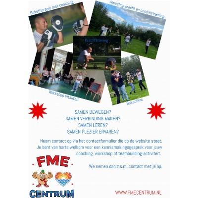 De Zeeboezem en Bly Ei Trainingen