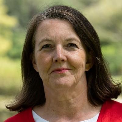 Antoinette Roelvink