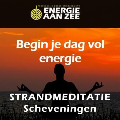 Energie aan zee