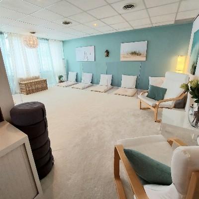 IndivForte Centrum voor Stressvermindering en Mindfulness