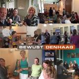 Bewust Den Haag Inspiratiecafé door Gabriella van der Linden & Patricia van Schaik