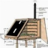 Zonnedroger bouwen door
