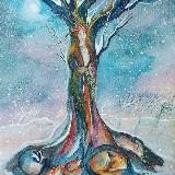 Met Hart en Ziel: basiscursus sjamanisme door