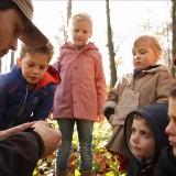 De Kinderkaravaan bij Pluk! Den Haag