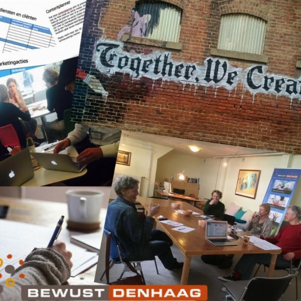 Bewust Den Haag-Den Haag