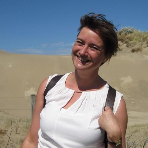 Pauline Memelink-Wassenaar