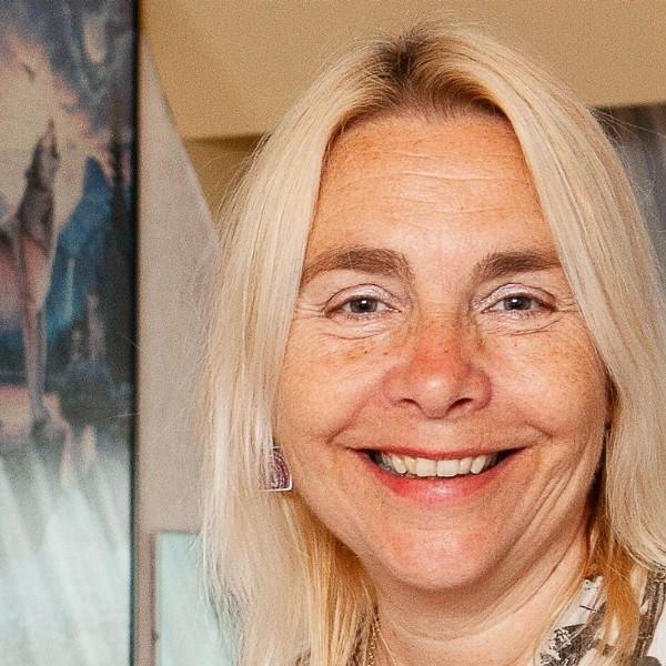 Georgine Mol-Zoetermeer