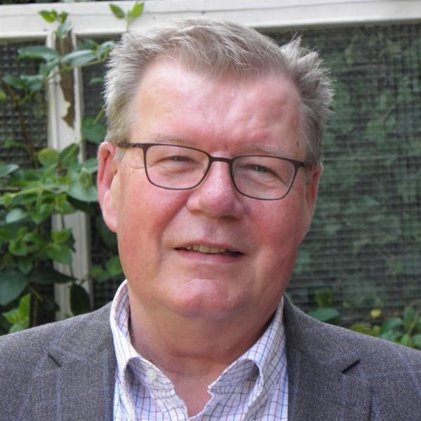 Louis Crijns-Den Haag