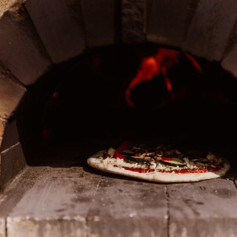 Pizza Avond bij Pluk!   Den Haag