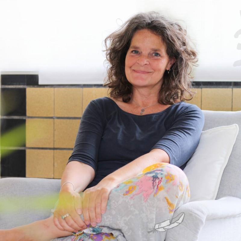 Heidi Vijverberg-Den Haag